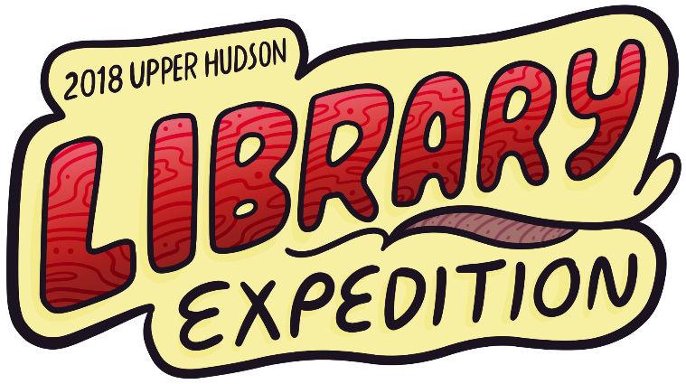 Library Expedition Logo