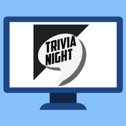 Zoom Virtual Trivia Night